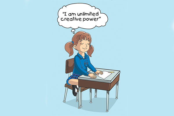 Creative Power