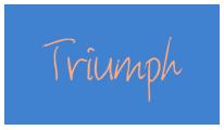 Triumph Steps