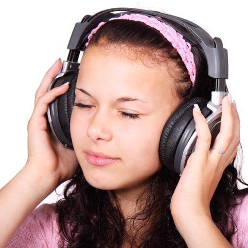 General Audio Package