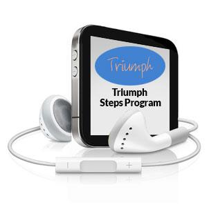 triumph steps program