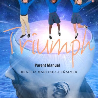 Parent Manual Cover