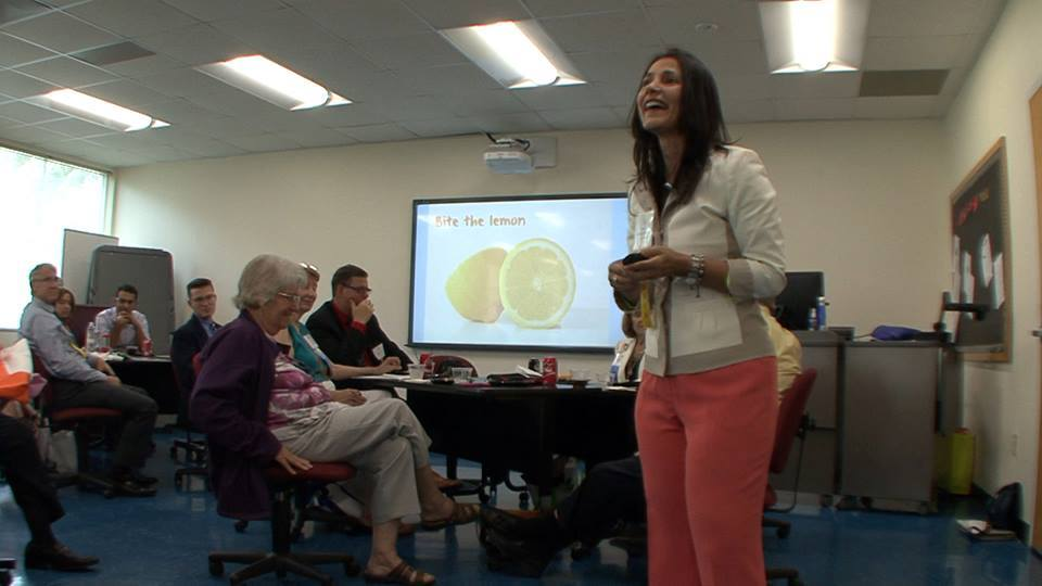 Montessori Florida Coalition Hosted by Barry University 4/22/17