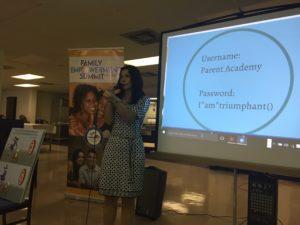 Family Empowerment Summit