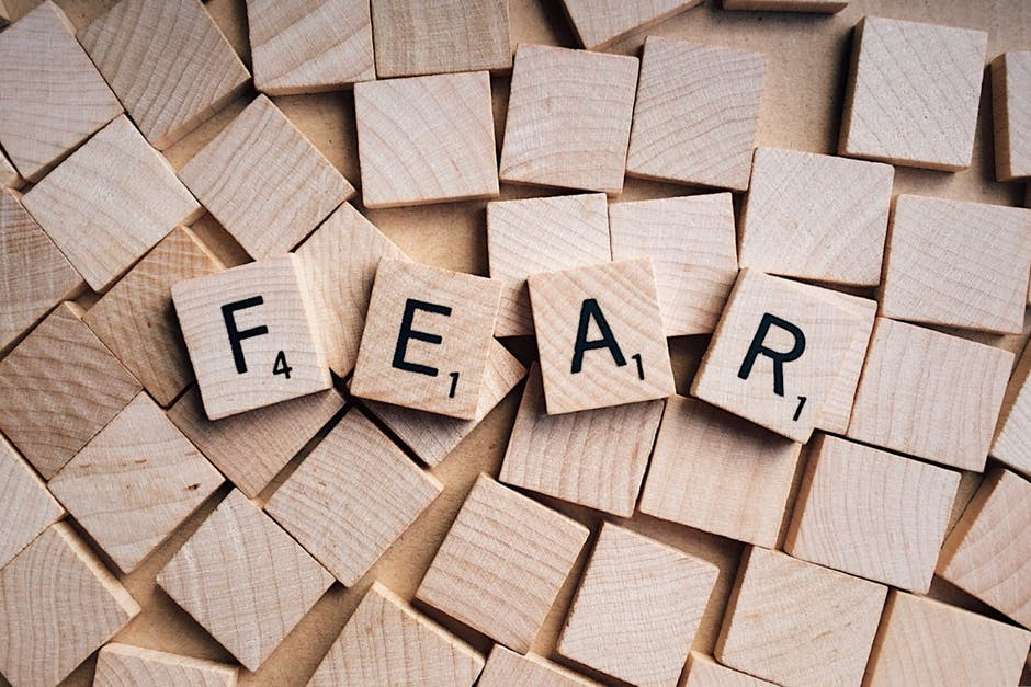 Are You Using Fear as an Excuse?