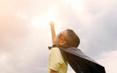 Teaching Children Self-Confidence: Better Thought Patterns Is the First Step