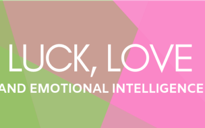 Love, Luck and Emotional Literacy