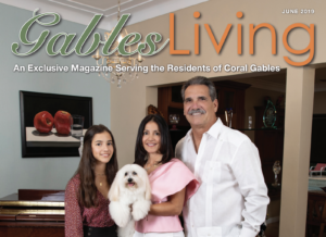 Gables Living Feature