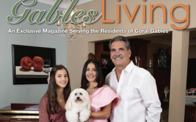 Gables Living Feature